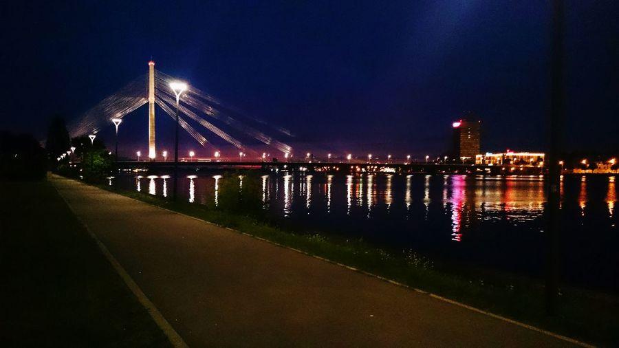 Summer nights Riga Riga Nights Summer Summertime