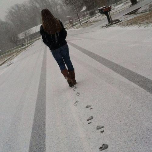 Snow ❤