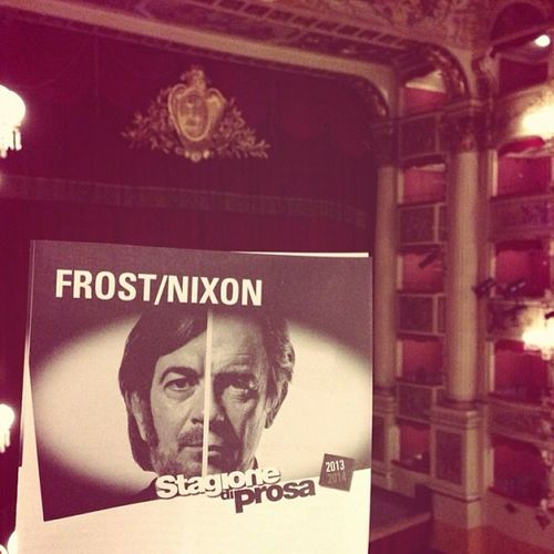 Frostnixon Teatromorlacchi Domenicateatro