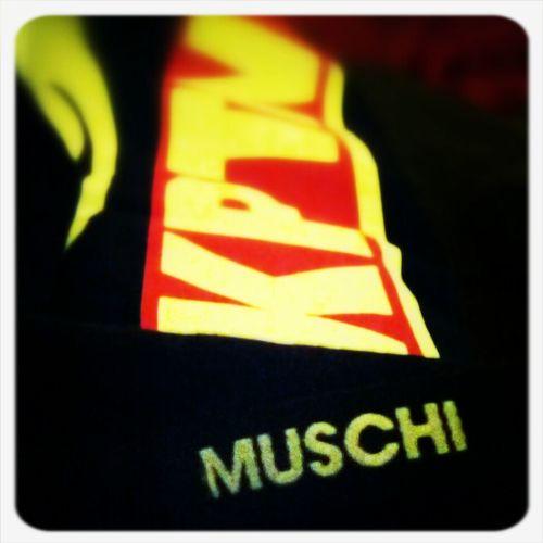 Bag Muschi Muschi Kreuzberg