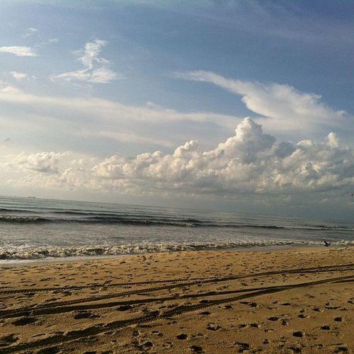Penang Beach Travel
