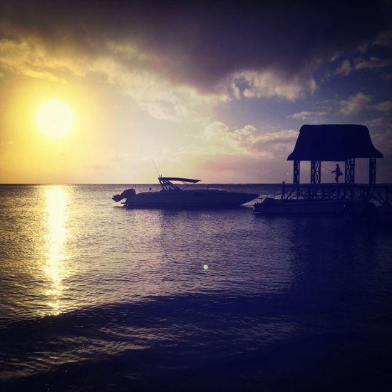 Sunset Sea EyeEm Nature Lover Summer