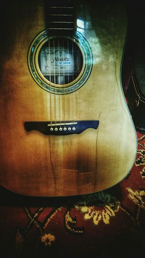 What I Value Music My Guitars Guitar