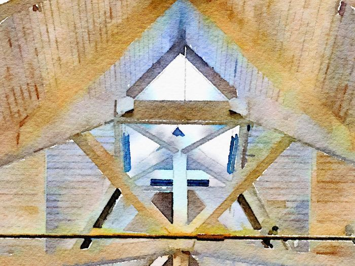 My Place Of Worship Stony Point Presbyterian Church Architecture And Awe Symetry Wood Beams Beauty Sanctuary  Body Of Christ