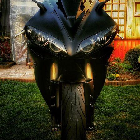 Yamaha R1 1000cc Rn12 ps