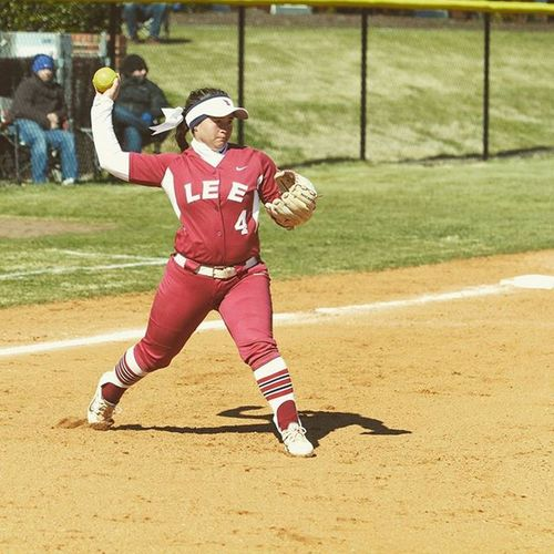 GSC Softball Lee Leeathlethics @leeuflames @leeuniversity @leeclarion Game Canon7d  70200mm SportsPhotographer Sports Actionsports Action Lovemyjob Capture Snapshot Thereelhero GetOutThere Hiremeplease Job Hire Hireme Studentmedia Softballpictures