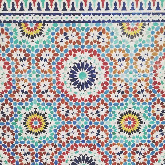 Pattern Colors