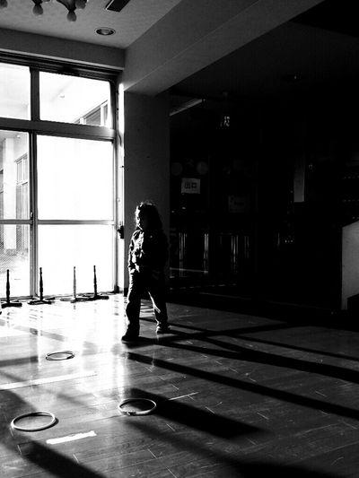 Light v Shadow