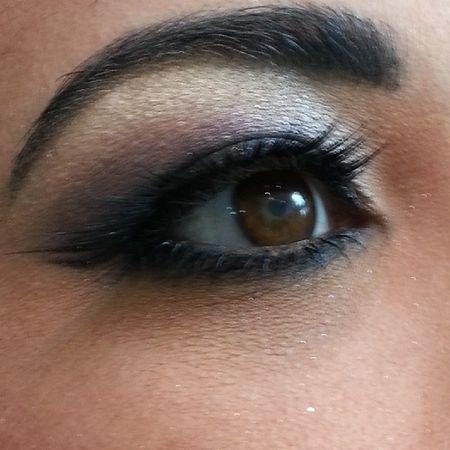 Cílios postiços Dior. ♥♥♥ Dior Ysl Eyesshadows Shadows .