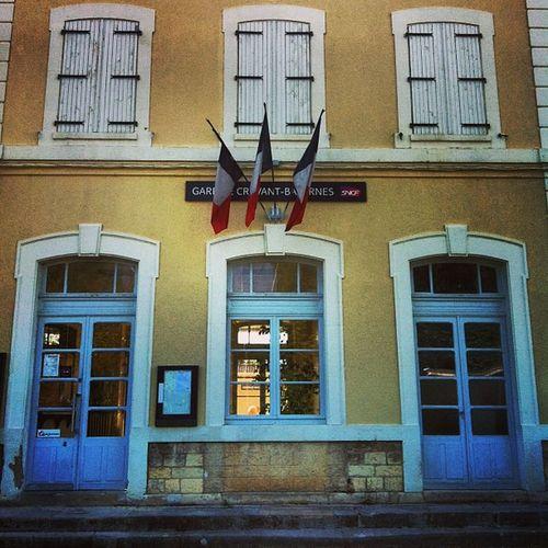Sncf Bazarnes Gare
