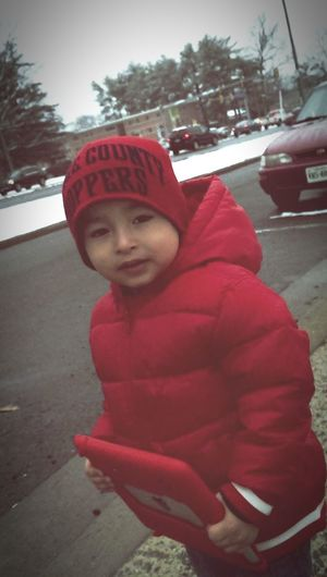 Mi hijo First Eyeem Photo