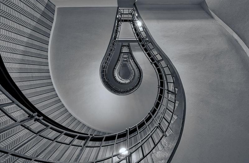Infinite Stair