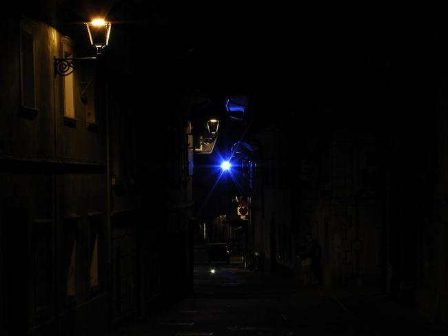 Trzic Slovenia Iloveslovenia Slovenia ❤ Night No People Streetphotography Streetphoto Nightcapture Nightphotography Street Streetbynight Ghosty Ghost Town Emptystreets Nightlights
