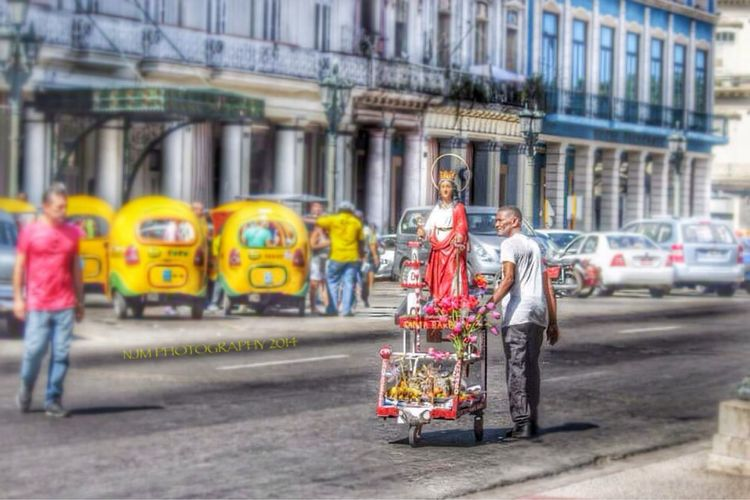 Havana Cuba Streetphotography From last years trip. Wish I was back there now...