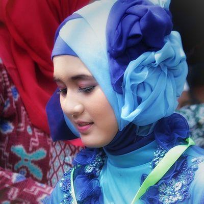 Hijaber 1 Smajatra Hijab Hijabfashion Hijabstyle  hijabers