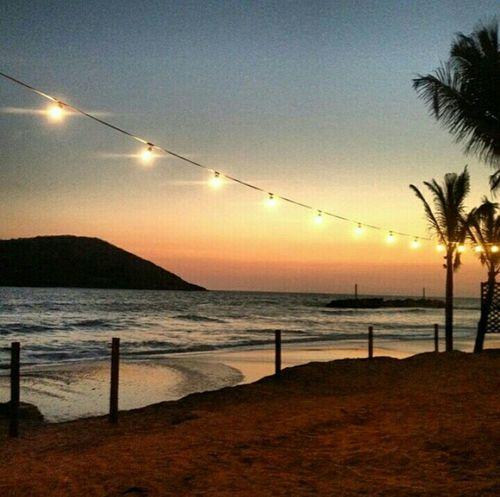 Mazatlan Mexico Sunset Oceano Pacifico PreciousMoments