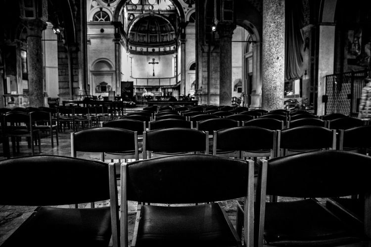 Milano - Chiesa