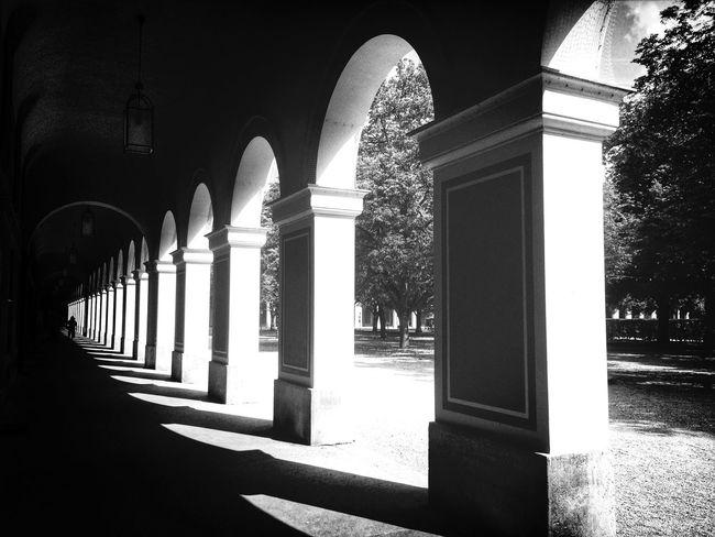 Licht und Schatten Black & White Black And White Tadaa Community