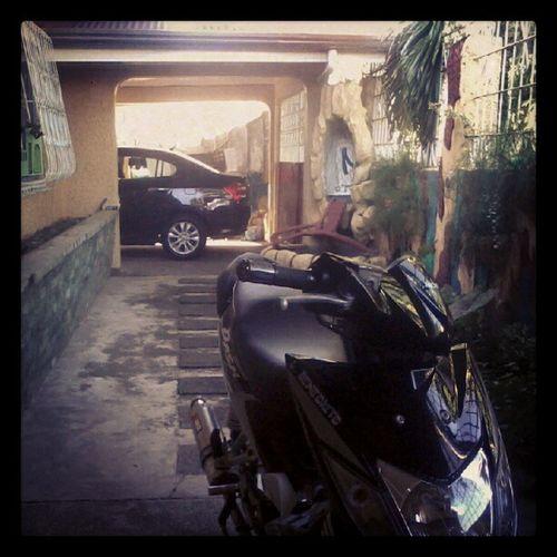 i love Honda :) Hondacity Hondawavedash