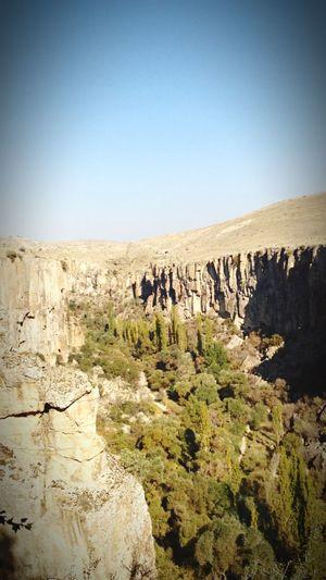 İhlara Valley