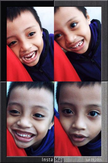 Hi! Check This Out Cheese! Kido Lalangbuccu my strength😘