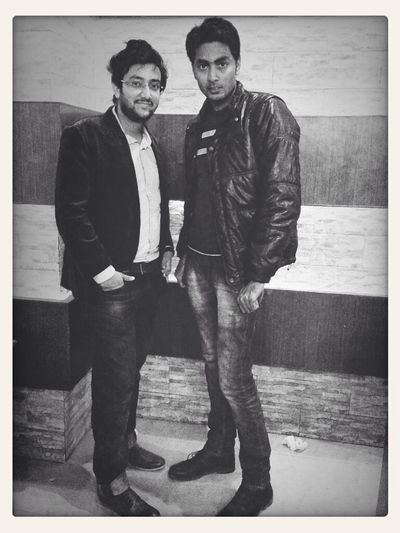 The Click With My Friend