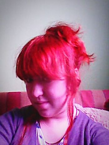 Welcome Home Love In Home Red Hair Polishgirl Me