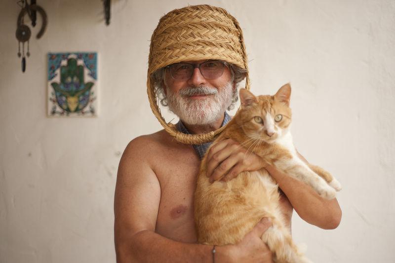Pets Cat