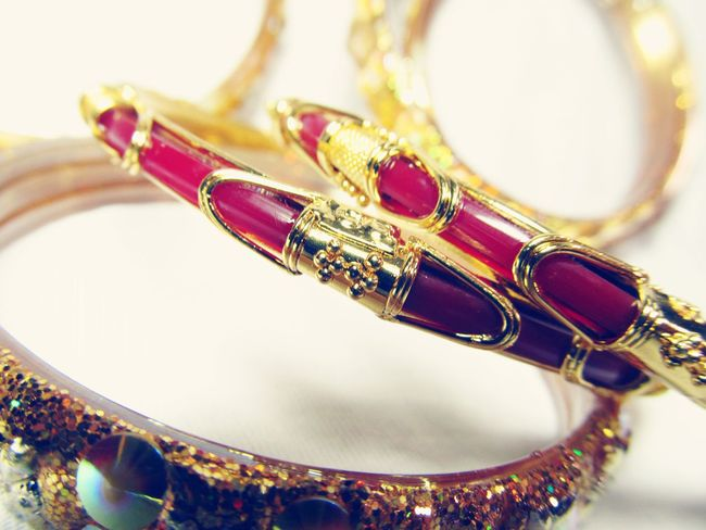 Jwellery Bangles Auspicious Indian Women