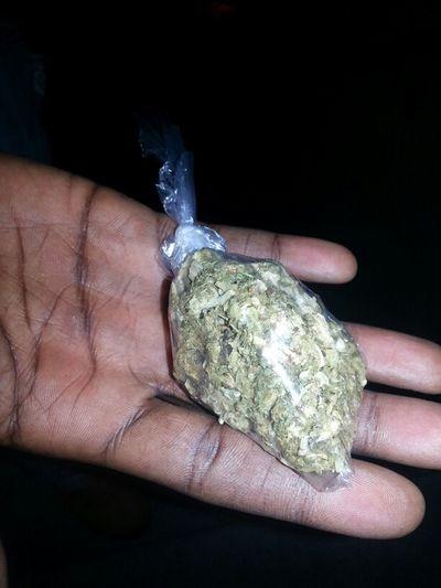 Good Weed!