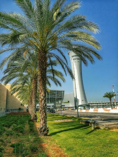 Tlv HDR Airport