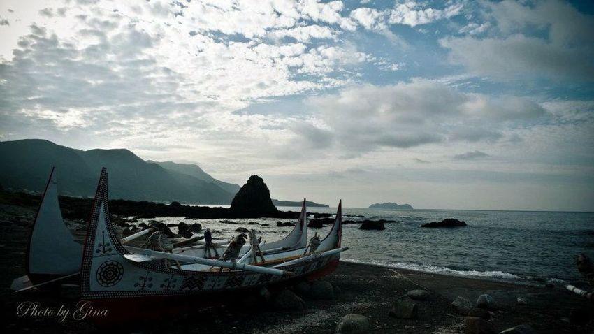 Lanyu Boat Landscape The Great Outdoors - 2015 EyeEm Awards Taiwan Taidong, Taiwan Traditional Culture The Photojournalist - 2015 EyeEm Awards The Traveler - 2015 EyeEm Awards Open Edit