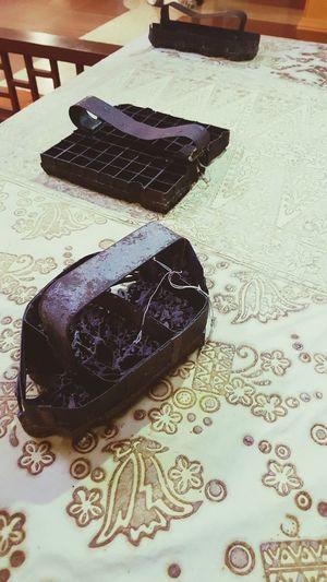 Batik kuala terangganu Batik Stamping