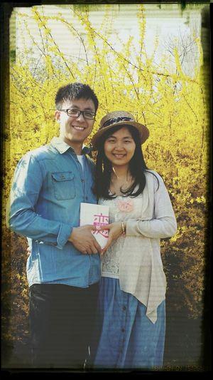 best lovely couple i ever met
