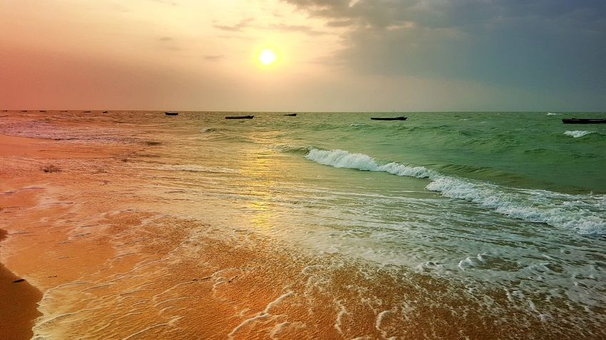 Playas de Rioacha! Colombia Fotografías Con El Celular. @fotosconelcel Pictures With Cell Mayapo Playa