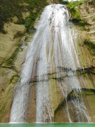 Dao Falls, Cebu
