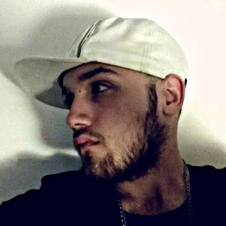 Me No Filter Profile Picture One Person Portrait Human Face Human Body Part Beard Indoors  White Cap Italian Boy