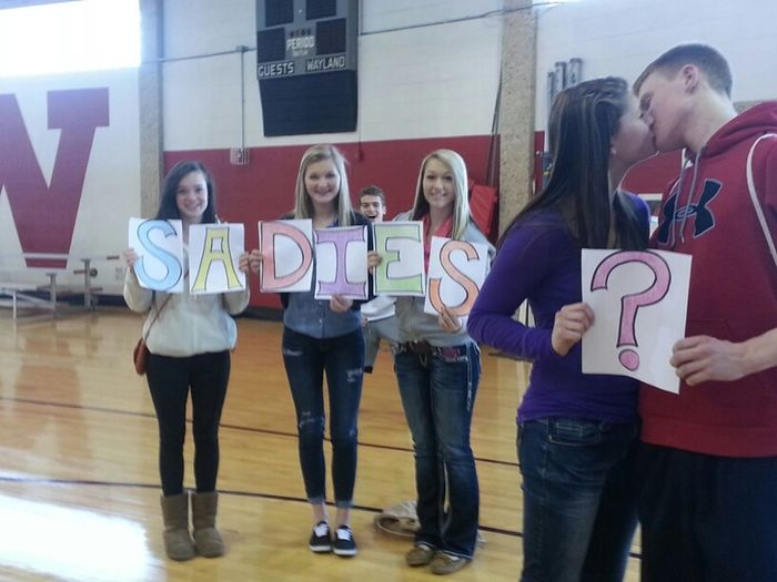 did I mention he said yes? :)