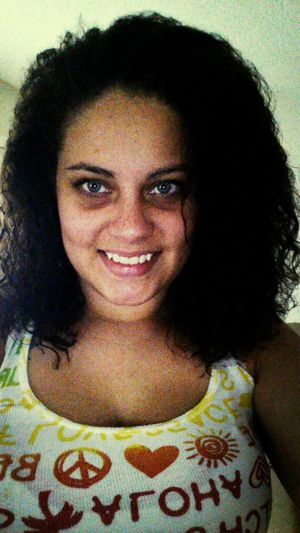 Loving my hair today!