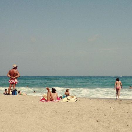 Sunday Blues Edit Summer Blues Andalucía España