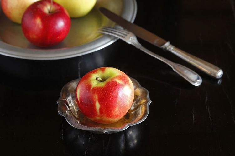 apples,Germany