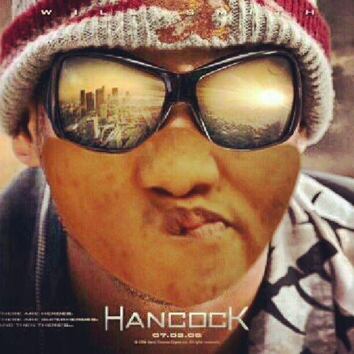 Hancock Guess Who LOL Faceinthehole