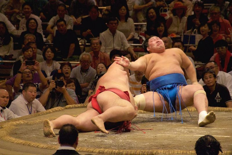 Sumo Sumowrestler Sumo Fight Japan Photography Japanese Culture Photography In Motion