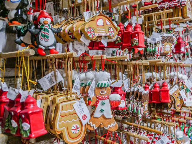 Christmas Red Santa Santa Claus Christmas Decoration Christmas Ornament Christmas Season Christmas Wish Greeting Card  Greetings