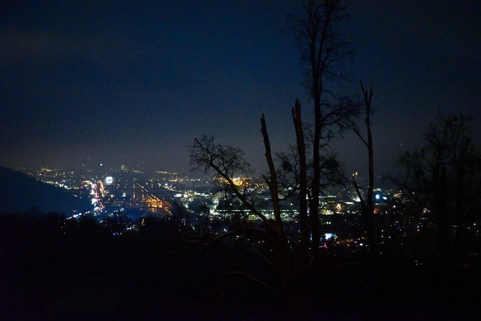 Taking Photos Night Architecture Illuminated City Stuttgartmobilephotographers Stuttgart,Germany Nightphotography Night Lights Iso12800 Night Photography Night View Nikond750