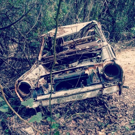 Lifeafterpeople Lavidasinnosotros Crash Unfall 80 's