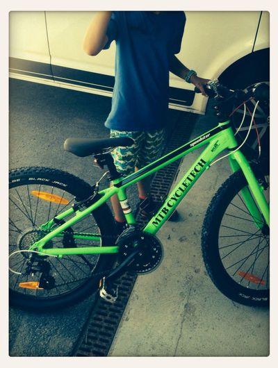 Enlain kidsbike Bike MTB Kids