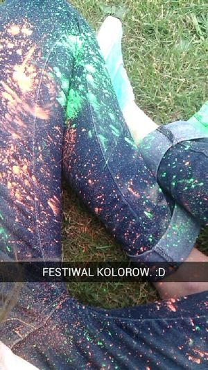 Festiwalkolorow Holi Festival Of Colours Holi Colors Enjoying Life