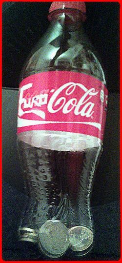 Euro-Cola¡Desbloquea Y Gana Dinero Con LatteScreen!