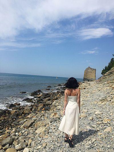 Sea Sky One